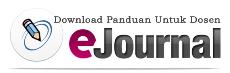 Panduan E-Journal
